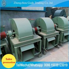 High Efficiency Waste Wood Chipper For Garden Tractor Crusher