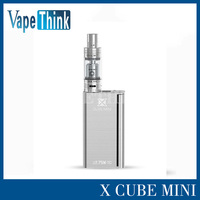 Hottest original Smok xcube mini tc box mod fit xcube mini silicone case