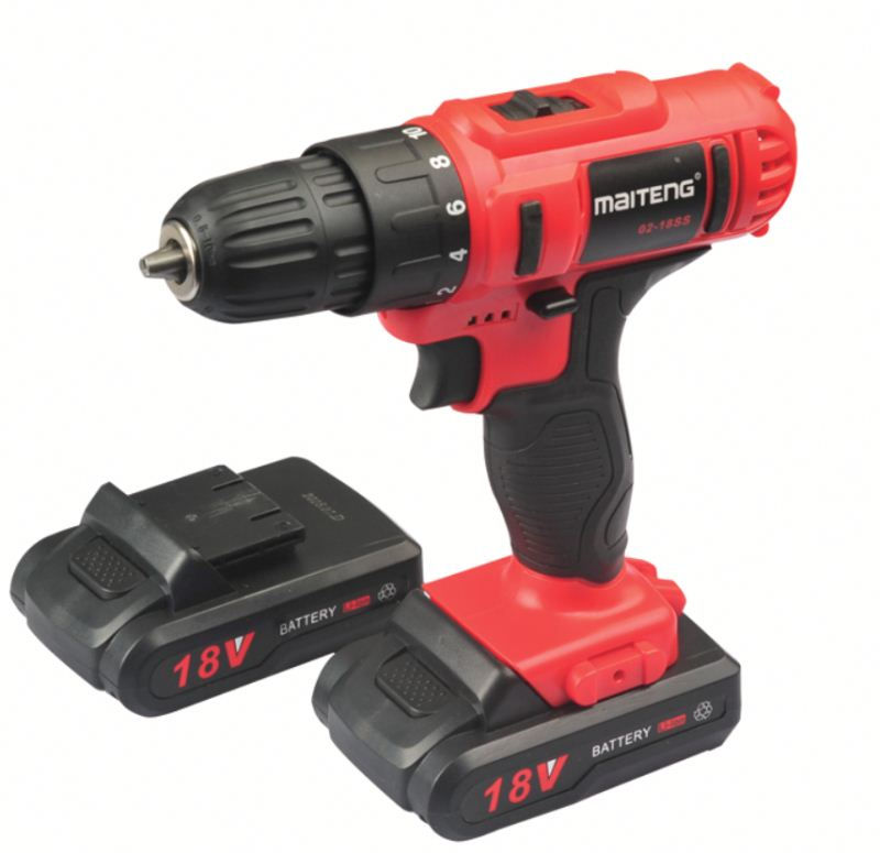 cheap battery drill electronic drill electric cordless tools high cost performance power tool