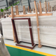 white wood grain marble, white wooden marble,grey veins marble tiles
