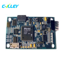 PCB Prototype Automatic Control Main Board PCB Assembly PCBA Manufacturer