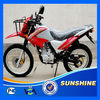 Economic Crazy Selling new design lightweight motorcycle