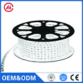 China Manufactuer 12mm Width DC12V/24V SMD flexible Slim Ultra thin LED Strip