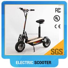 2 wheel motorbike 2000w adult 2000w electric trottinette
