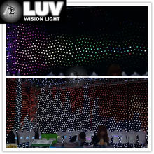 3x4M, P12.5 pin together Full color LED video display