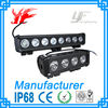 New style!!! YuFeng off road single row cree led light bar 200cc off road atv
