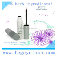 high margin World strong market demand for natural cosmetic FEG Eyelash Extension Mascara /Excellent quality extend lash