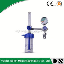 Reasonable & acceptable price medical use anethesia machine with oxygen regulator