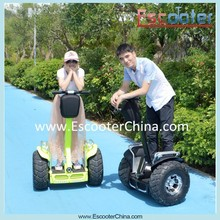 Latest personal vehicle self balance electric scooter CE approved motorcycles used