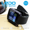 LEDO 2015 Hots U8 Factory Price Promotion Gift Smart Bluetooth Watch For Android Hands Free Call Smart Watch U8