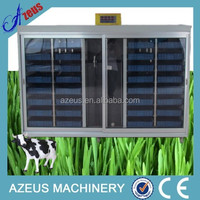 2016 stainless frame and 5cm thinkness seeds to green grass hydroponic fodder machine