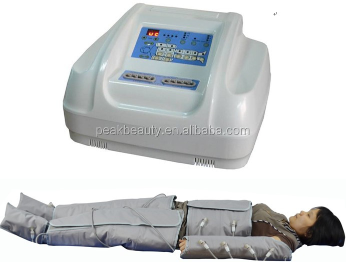 pressotherapy slimming blanket weight loss machine