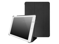 high quality stand leather case for Ipad pro 12.9 inch cover