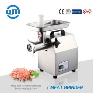 Chinese commercial grade electric home use manual meat grinder for sale