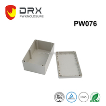 ABS/PC Corrosion Resistance junction box Plastic Waterproof Enclosure for Electronics