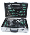 portable silver tool storage case KL-TC237