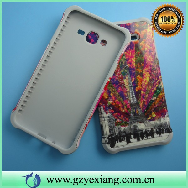 hot selling pc silicone case for nokia e72 hard back cover case