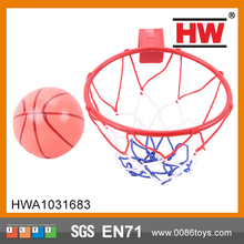 High Quality Kids Sport Toy Wholesale Mini Basketball Hoop