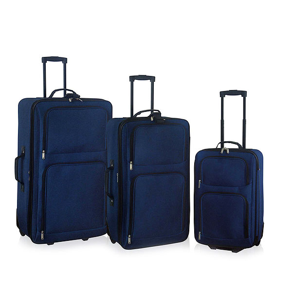 Trolley Luggage Bags Cases Travel For