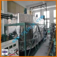 china ZSC-3 Engine oil purifier/black oil and motor oil recovery machine/used oil renew to car oil machine