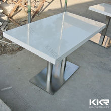kingkonree custom marble stone inlay table top