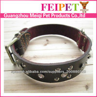 New Buckles For Dogs Collar XXL Dogs Collar Wholesale Dogs Collar