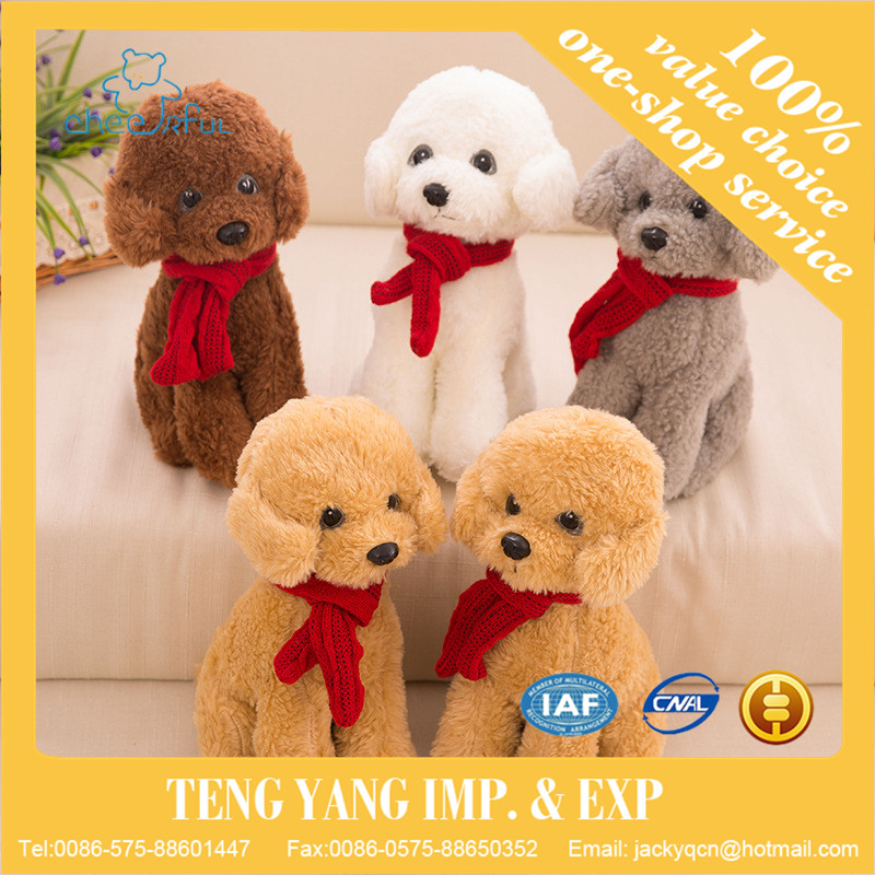 Hot sale China wholesale Eco-friendly Soft touch stuffed animal doll
