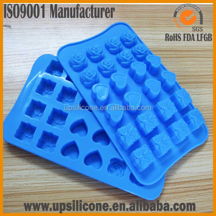 silicone cake mould cookie cup silicone molds for microwave cake silicone cake decorating molds