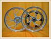 Casting Motorcycle Alloy Wheel in China 1.6*18 2.15*18