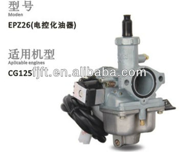 EPZ26 Motorcycle Carburetor