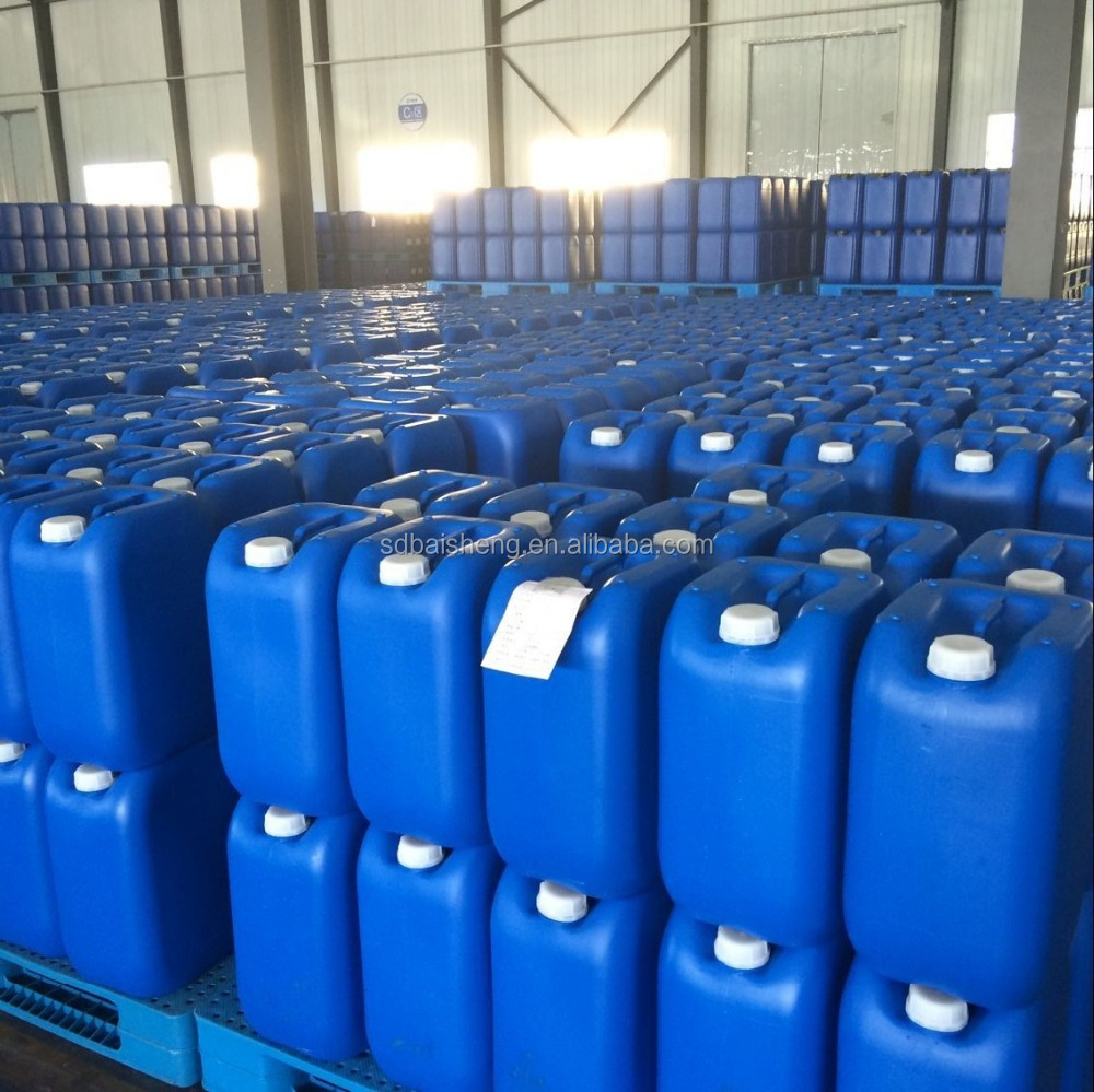 Top quality of Lactic Acid manufacturer