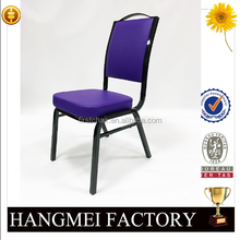 many color for choose reception chair with handle convenience