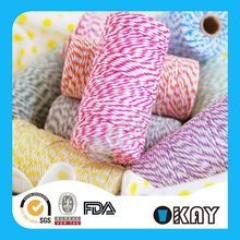 Low Price Crazy Selling Cheap Cotton Baker Twine Rope