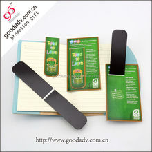 Factory price delicate sell like hot cakes magnetic bookmarks wholesale