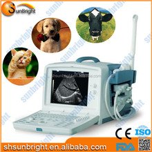 animal pregnancy ultrasound machine cow pregnancy test