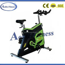 High Quality Crossfit Equipment / Commercial Spinning Bike Wholesale