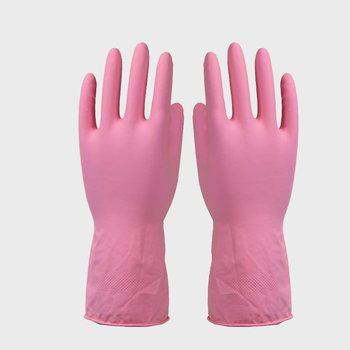 nourishing latex material glove for good glove