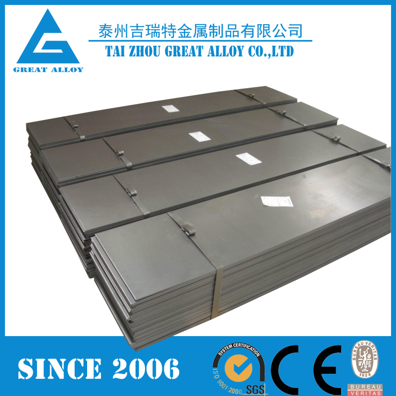 Astm HstelloyC-276 N10276 2.4819 1.5mm thick stainless steel plate