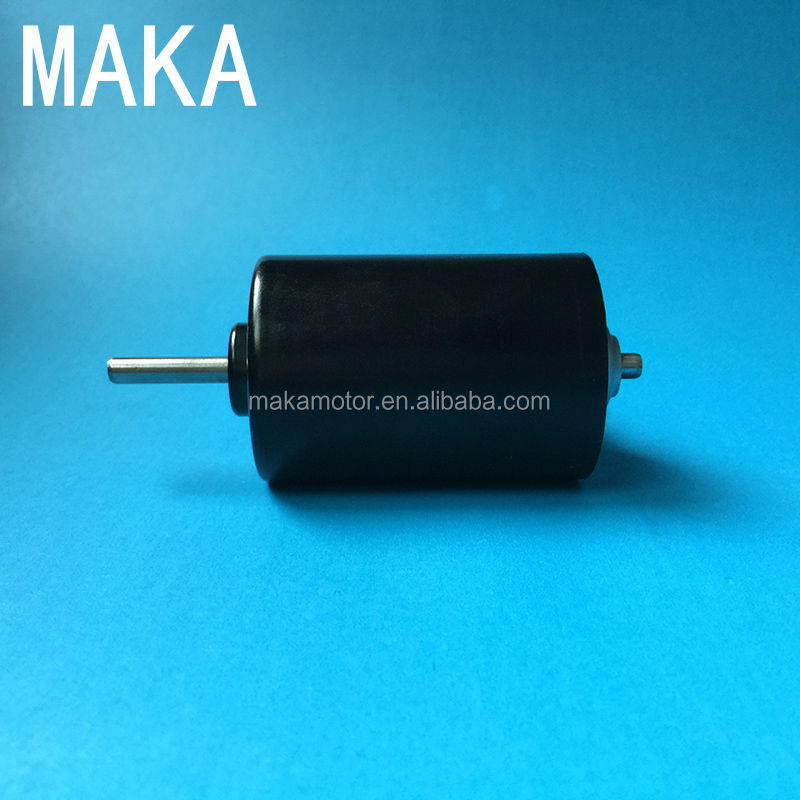 4260 07 brushless dc motor price 24v 500w for skateboard for Brushless dc motor cost