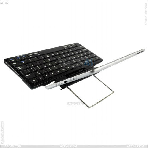 Universal Bluetooth Keyboard With Stand mini bluetooth keyboard for samsung galaxy note 10.1 P-BLUETOOTHKB023