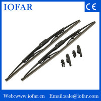 auto parts car accessory wiper blade parts for bmw