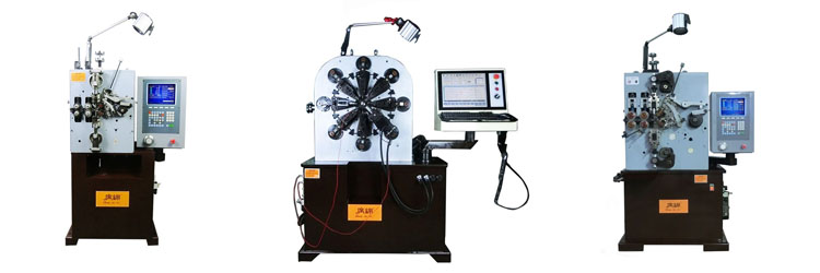 1.2-4mm automatic spring forming machine wire rotary machine wire forming machine
