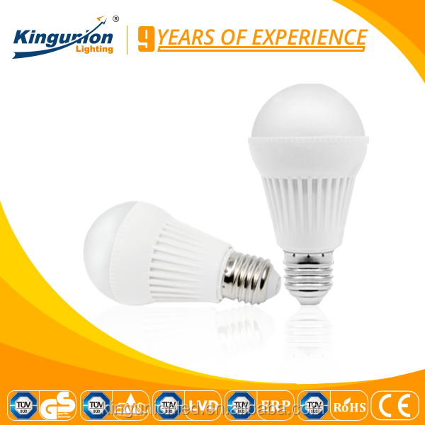 Best seller Non-fliker E27 E26 Al LED bulb G95 15w LED bulb A19 LED bulb light