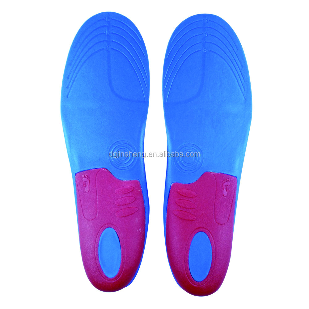 Flat Foot Arch Support insole antistatic