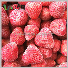 hot sell Frozen Strawberry with IFS certification