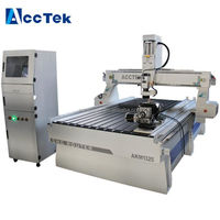 China cheap woodworking machine cnc router 1325 multi function woodworking machine