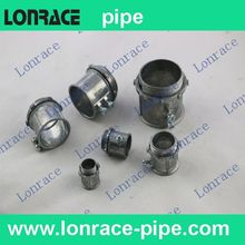 anodized aluminium fitting aluminium casting tube fittings