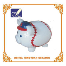 ceramic souvenir piggy banks