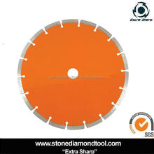 350mm Diameter Cutting Diamond Asphalt Saw Blade