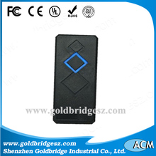 China Supplier e portable micro usb small nfc rfid reader hf